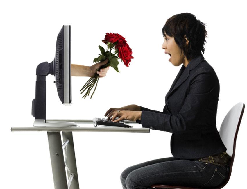 знакомства в сети опасность