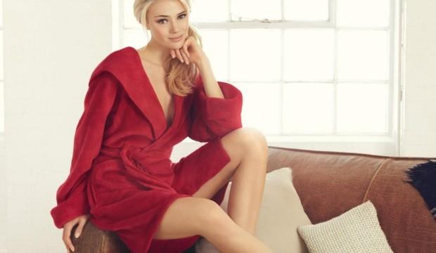 d416c4f520aaa Женские халаты: махровый, бамбуковый, синтетический. Как выбрать?