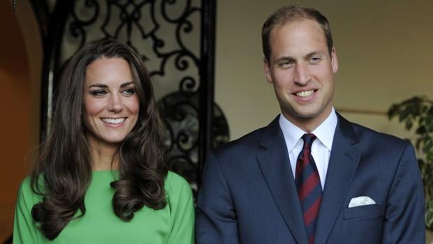 Кейт и Уильям фото