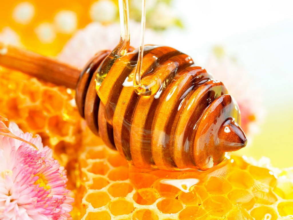 Сладкий мед фото