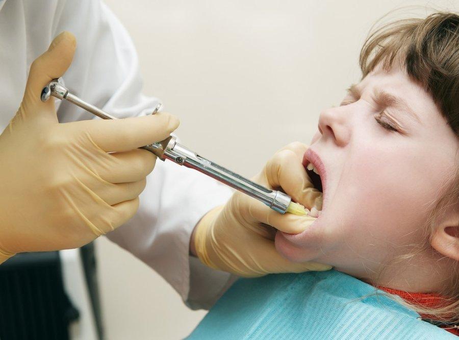 Обезболивающий для зуба в домашних условиях