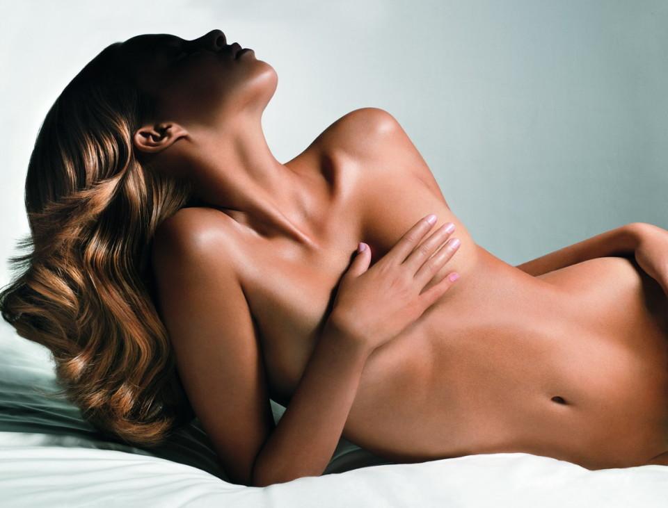 Красивое женское тело фото