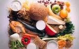 Продукты здорового питания фото