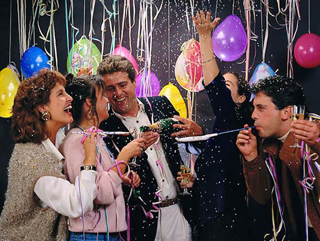 Новый год сценарии корпоративные вечеринки