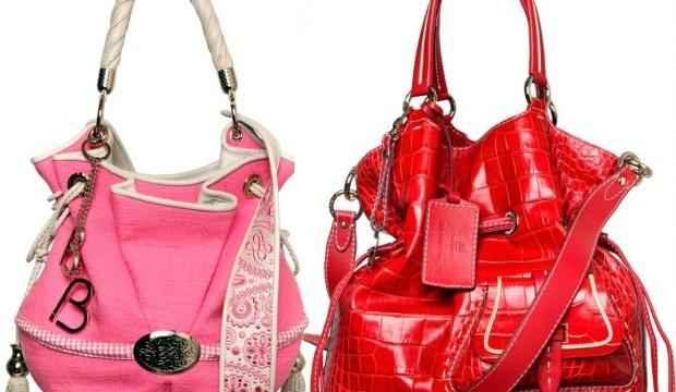 Женские сумки - отражение стиля и самый главный аксессуар 3f413379934