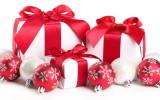 Подарки на Новый Год фото