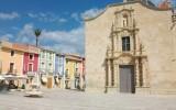 Монастырь Святого лика в Валенсии фото