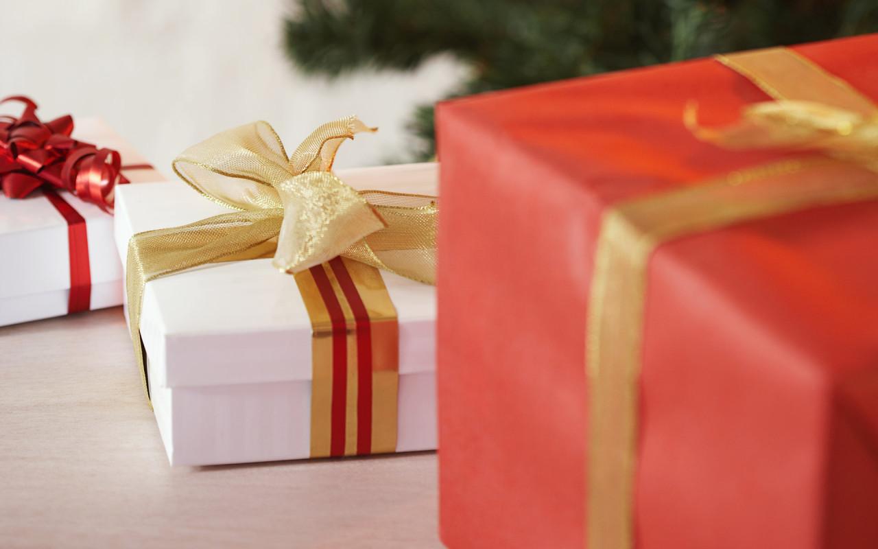 Какие подарки выбрать на Новый год 2015 - t 62