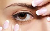 Здоровый глаз фото