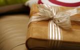 Книга в подарок фото