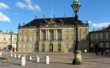 Замок в Копенгагене фото