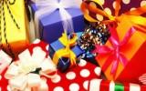 Подарок для ребенка картинка