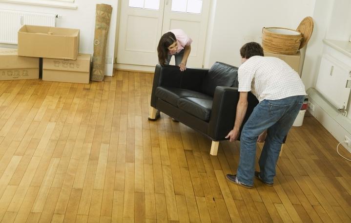 Выбор мебели фото