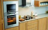 Встроенная техника на кухне фото