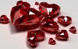 Рубин - символ любви фото