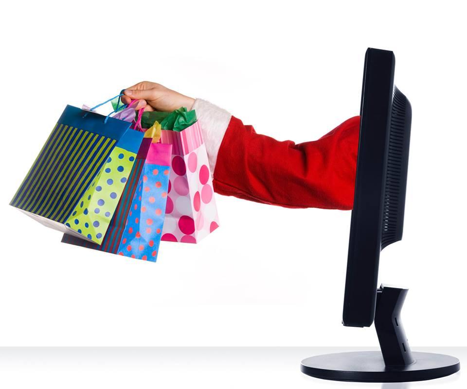 Покупки в интернете фото