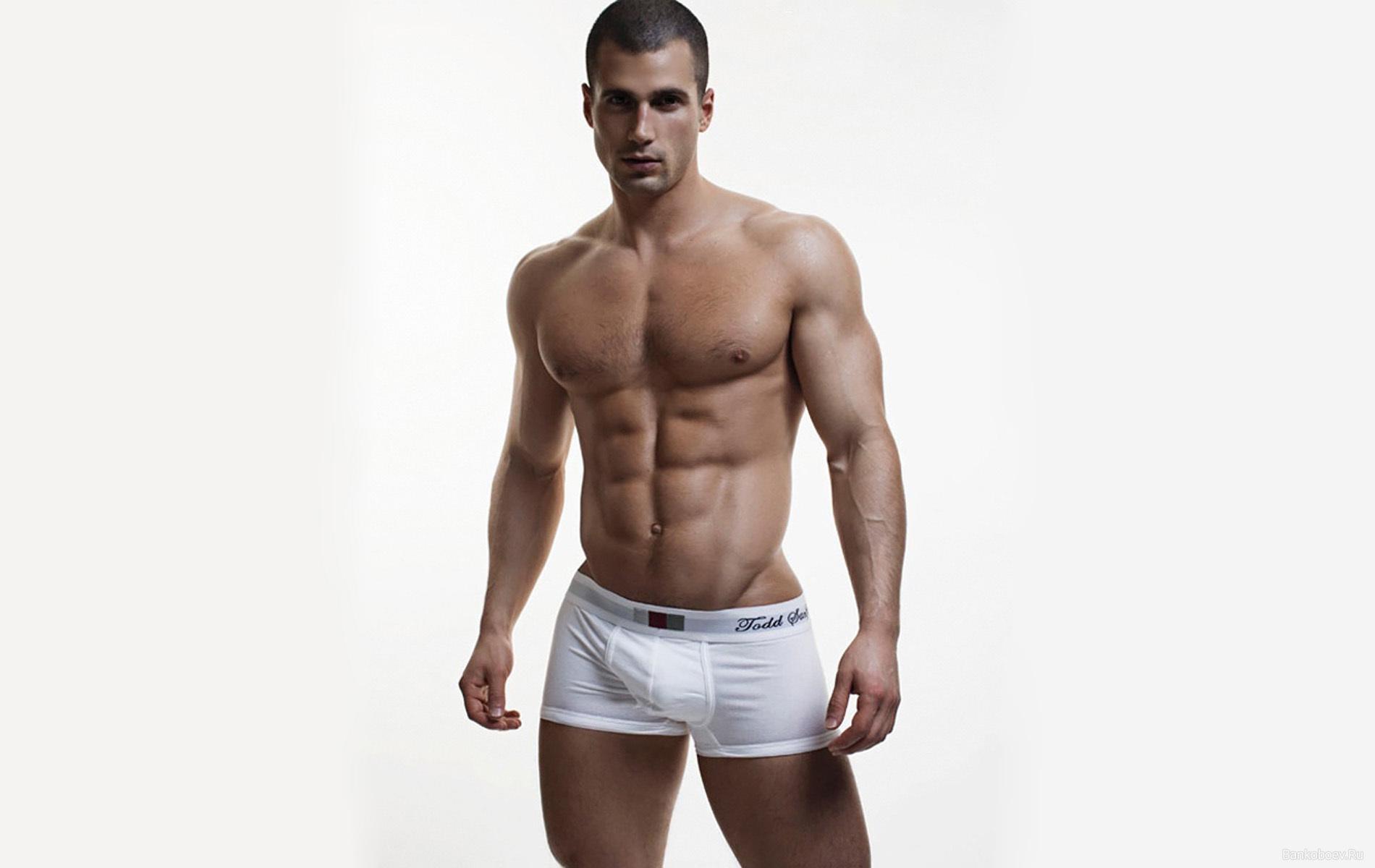 Картинки по запросу мужчины модели нижнего белья