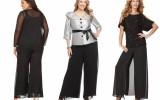 Как скрыть широкие бедра одеждой
