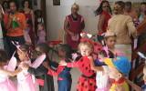 Детские костюмы на праздник