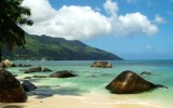 Остров Маэ - Сейшелы
