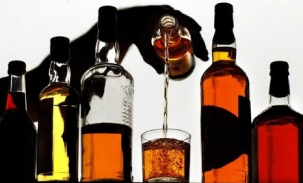 полезные свойства алкоголя