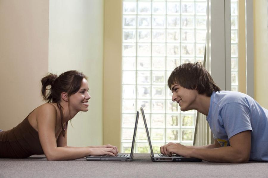 Интернет знакомства для серьезных отношений