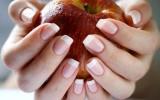 Диеты для укрепления ногтей