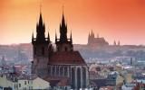 Готическая Чехия