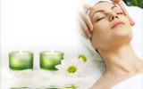 Уход за лицом - массаж для лица