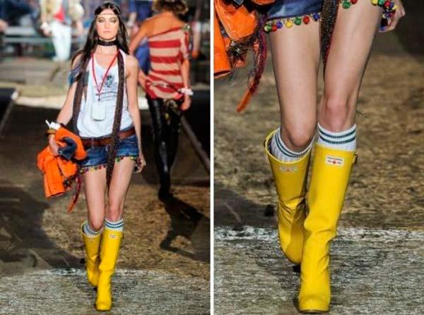 модные сапоги 2016