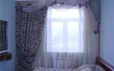 Шьём шторы для спальни