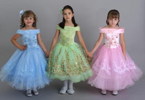 67e107af99b177d Детское платье на выпускной детском саду