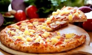 История происхождения пиццы