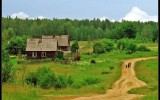 трудности деревенской жизни: водоснабжение