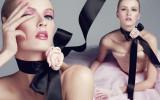 Тренды косметики 2014