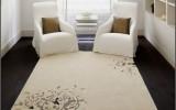 ковёр в гостиной