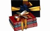 книга лучший подарок