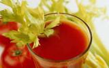 томатный сок польза и вред