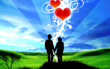 где найти свою любовь