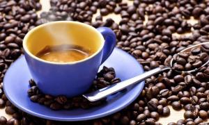 полезные и вредные свойства кофе