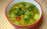 Как вкусно приготовить гороховый суп