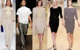 Офисный стиль в женской одежде