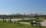 Парк Вилла-Лобос Сан-Паулу Бразилия
