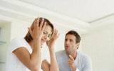 Почему возникают ссоры в семье