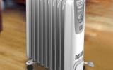 как выбрать маслянный радиатор