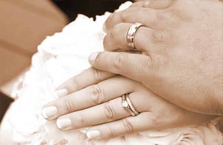 Кольца для помолвки - как выбрать