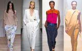 Мода 2015 весна-лето фото