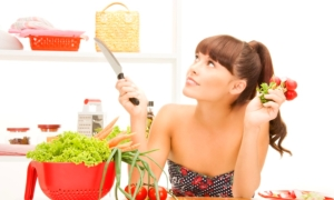 Основные принципы бразильской диеты
