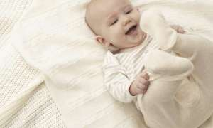 Пеленочный дерматит у детей