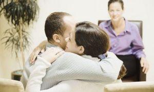 Семейный психолог как сохранить семью